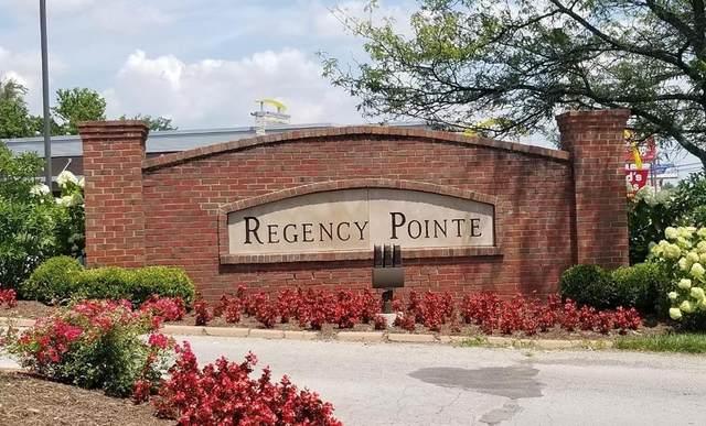 161 Regency Point Path, Lexington, KY 40503 (MLS #20108717) :: Nick Ratliff Realty Team