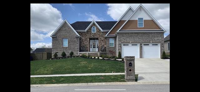 163 Hawthorne Drive, Winchester, KY 40391 (MLS #20108725) :: Better Homes and Garden Cypress