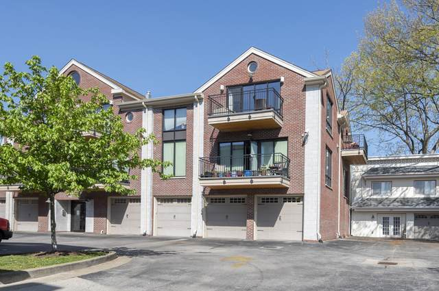 261 S Limestone #303, Lexington, KY 40508 (MLS #20108759) :: Robin Jones Group