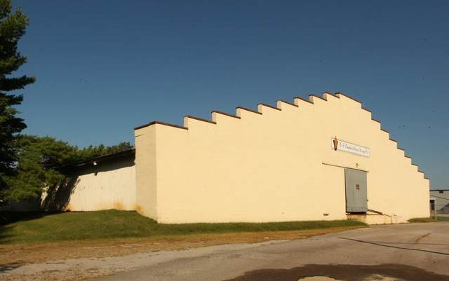 255 S Forbes Road #8, Lexington, KY 40504 (MLS #20108772) :: Robin Jones Group