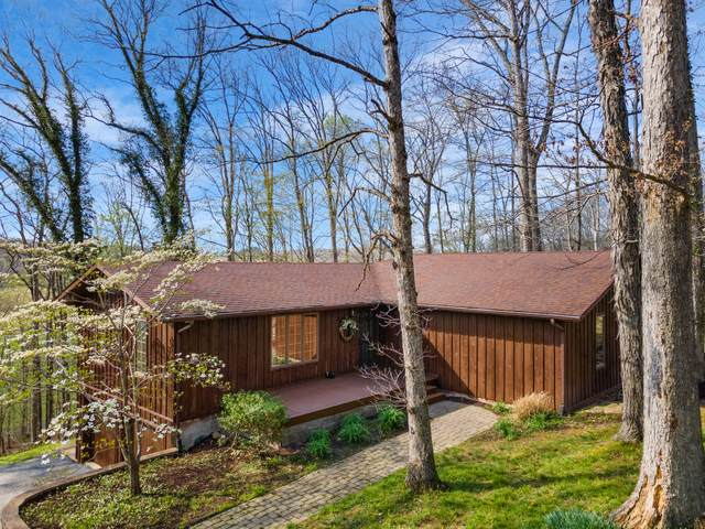 507 Skaggs Road, Morehead, KY 40351 (MLS #20108780) :: Better Homes and Garden Cypress