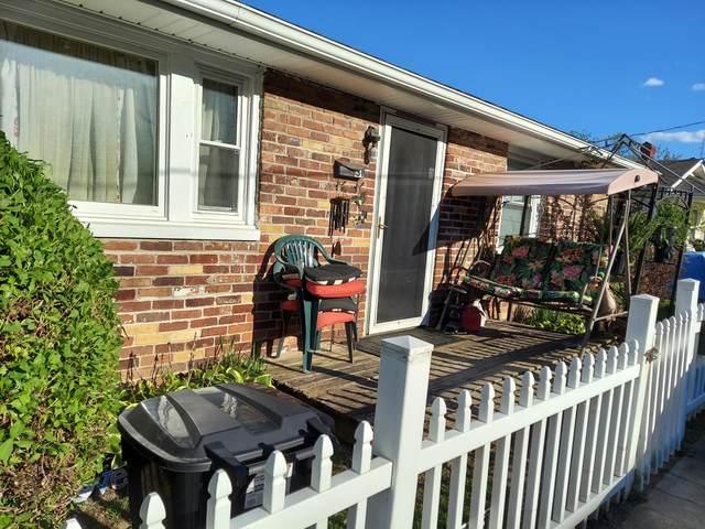 31 Oliver Street, Winchester, KY 40391 (MLS #20108785) :: Nick Ratliff Realty Team