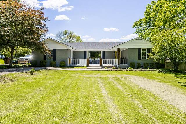 5654 Winchester Road, Lexington, KY 40509 (MLS #20108807) :: Robin Jones Group