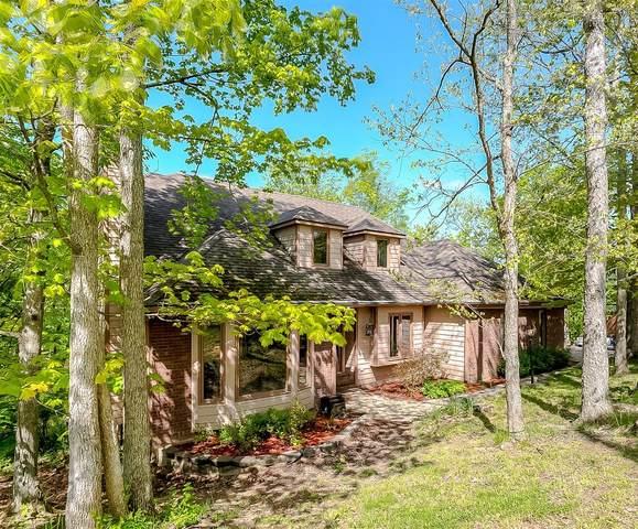 610 Woodduck Lane, Georgetown, KY 40324 (MLS #20108824) :: Robin Jones Group
