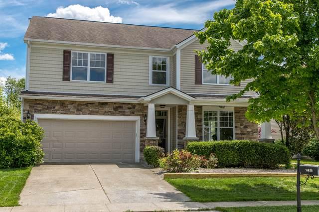 4436 Walnut Creek Drive, Lexington, KY 40509 (MLS #20108834) :: Vanessa Vale Team
