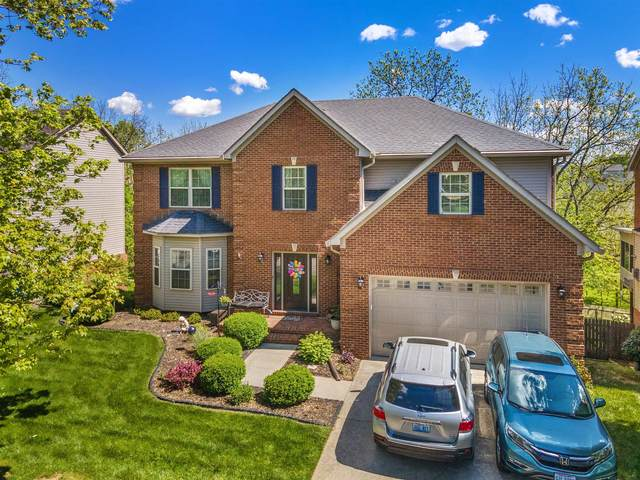 561 Alderbrook Way, Lexington, KY 40515 (MLS #20108900) :: Vanessa Vale Team
