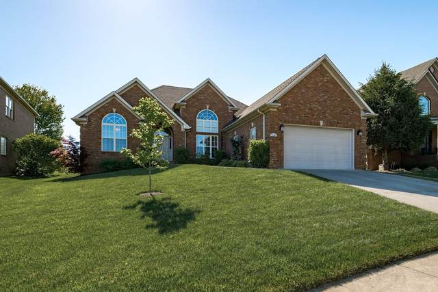 119 Prestwick Drive, Georgetown, KY 40324 (MLS #20108911) :: Better Homes and Garden Cypress