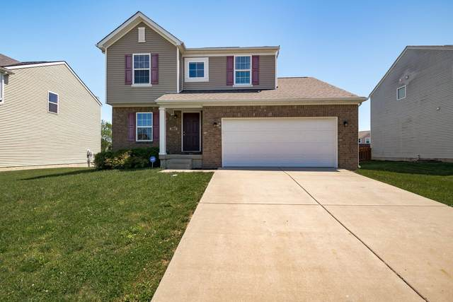 260 W Showalter Drive, Georgetown, KY 40324 (MLS #20108914) :: Better Homes and Garden Cypress