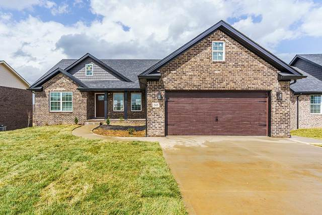 360 Lewis Drive, Richmond, KY 40475 (MLS #20108961) :: Better Homes and Garden Cypress