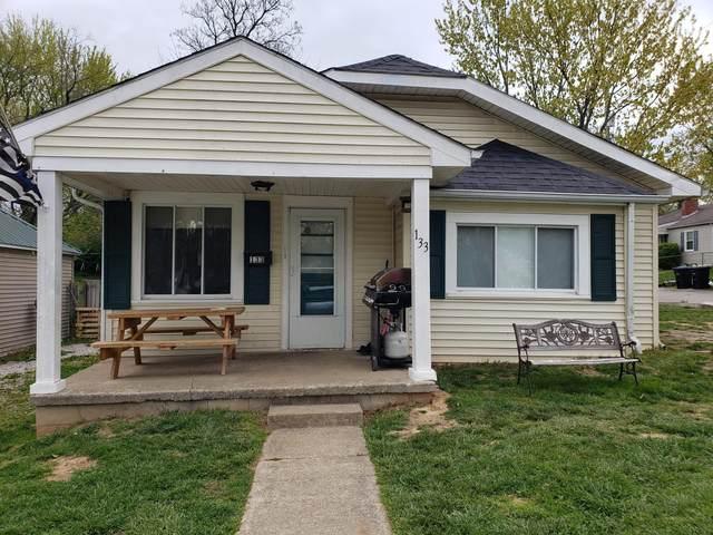 133 Butler Street Street, Frankfort, KY 40601 (MLS #20108962) :: Better Homes and Garden Cypress