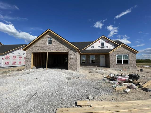 713 Tower Drive, Richmond, KY 40475 (MLS #20108996) :: Robin Jones Group