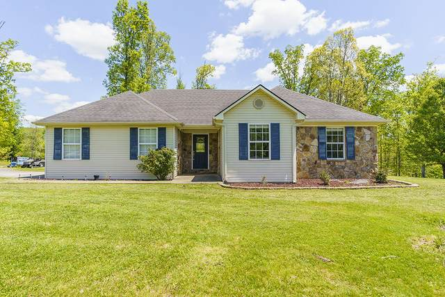 55 Dogwood Court, Sand Gap, KY 40481 (MLS #20109002) :: Better Homes and Garden Cypress