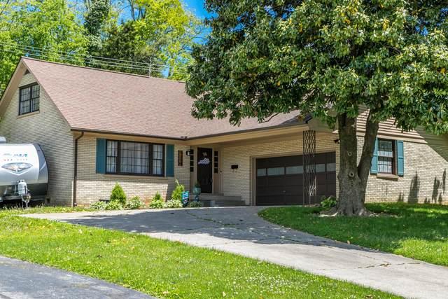 1399 Pine Meadow Road, Lexington, KY 40504 (MLS #20109015) :: Vanessa Vale Team