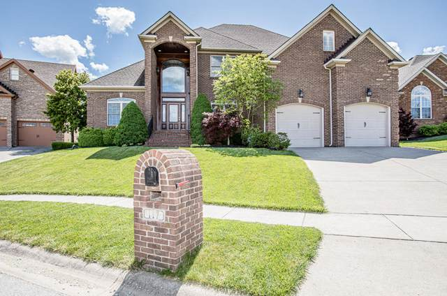 117 Prestwick Drive, Georgetown, KY 40324 (MLS #20109021) :: Better Homes and Garden Cypress