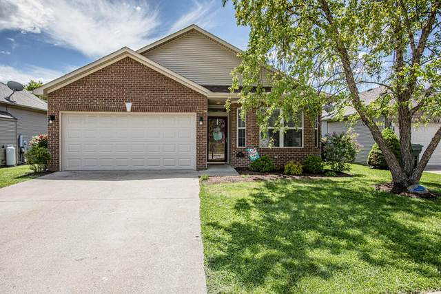 115 Saint Augustines Court, Georgetown, KY 40324 (MLS #20109037) :: Robin Jones Group