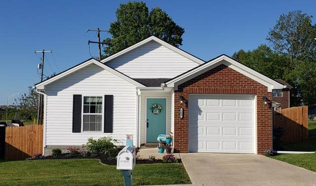 109 Erica Drive, Georgetown, KY 40324 (MLS #20109041) :: Robin Jones Group