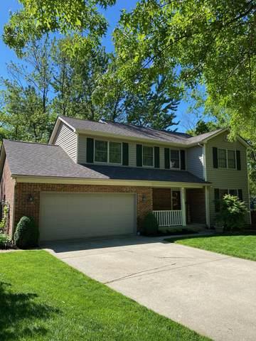 4812 Coral Creek Circle, Lexington, KY 40515 (MLS #20109046) :: Robin Jones Group