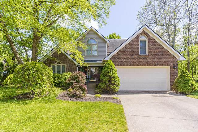 1004 Doe Meadow Court, Lexington, KY 40509 (MLS #20109055) :: Nick Ratliff Realty Team