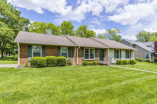 4069 Weber Way, Lexington, KY 40514 (MLS #20109069) :: Nick Ratliff Realty Team