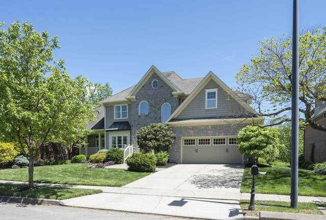 3193 Brighton Place Drive, Lexington, KY 40509 (MLS #20109089) :: Better Homes and Garden Cypress