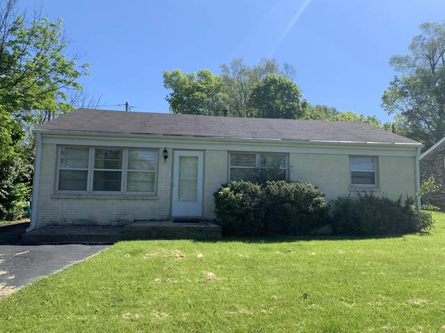 419 Parkside Drive, Lexington, KY 40505 (MLS #20109116) :: Nick Ratliff Realty Team