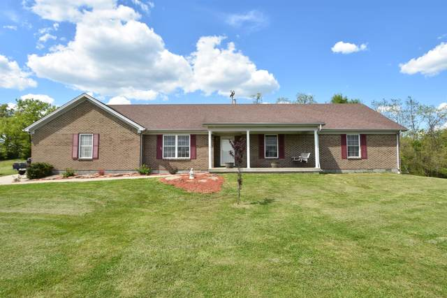 1300 Bear Creek Road, Lawrenceburg, KY 40342 (MLS #20109117) :: Robin Jones Group