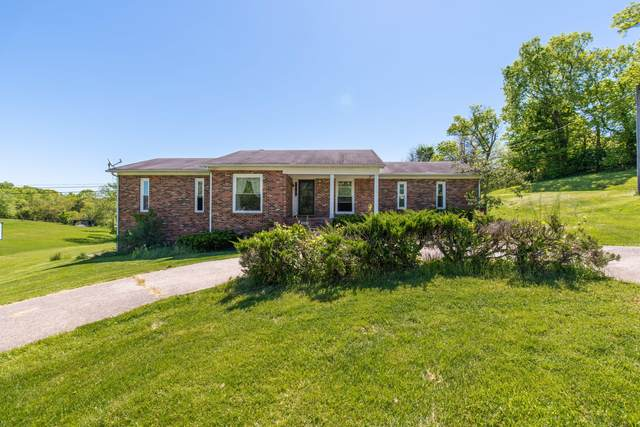 230 Harvieland Road, Frankfort, KY 40601 (MLS #20109118) :: Robin Jones Group