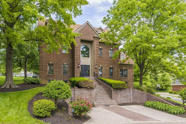 3517 Castlegate Wynd, Lexington, KY 40502 (MLS #20109119) :: Robin Jones Group