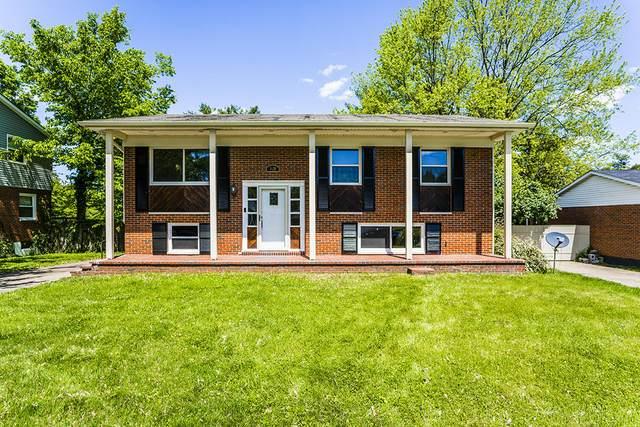 3421 Holwyn Road, Lexington, KY 40503 (MLS #20109129) :: Robin Jones Group