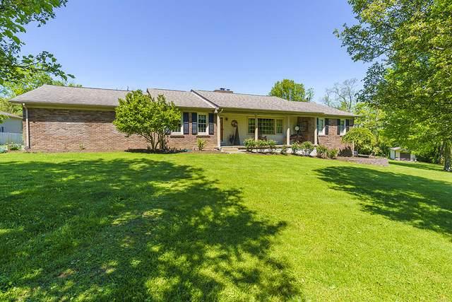27 Cardinal Lane, Winchester, KY 40391 (MLS #20109139) :: Better Homes and Garden Cypress