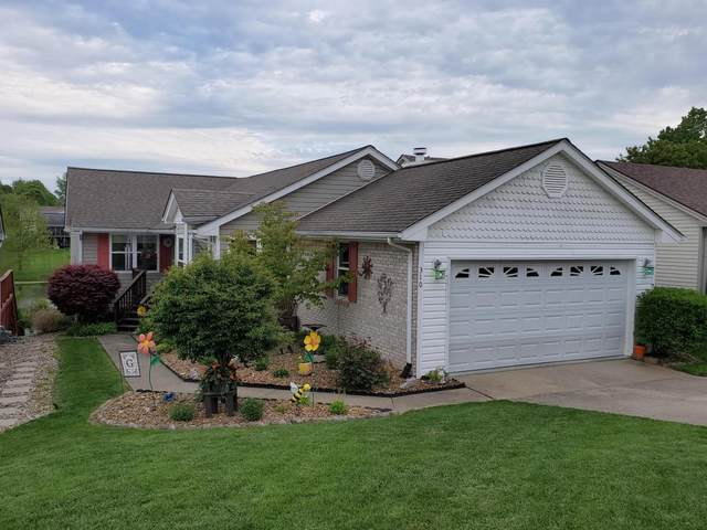 310 Village Drive, Frankfort, KY 40601 (MLS #20109146) :: Better Homes and Garden Cypress