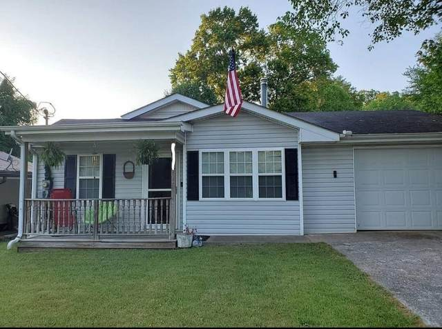 1002 Maple Lane, Corbin, KY 40701 (MLS #20109151) :: Better Homes and Garden Cypress
