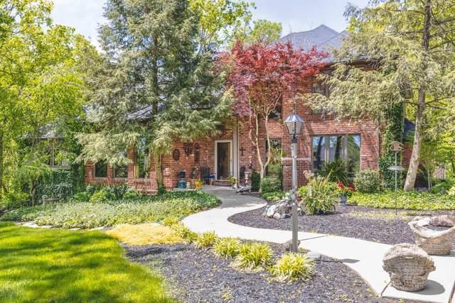 102 Dogwood Circle, Richmond, KY 40475 (MLS #20109156) :: Better Homes and Garden Cypress