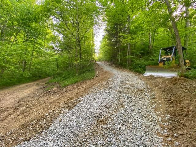 5-Lot Pumpkin Hollow, Frenchburg, KY 40322 (MLS #20109169) :: Better Homes and Garden Cypress