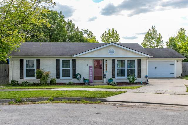 3813 Salmon Court, Lexington, KY 40517 (MLS #20109174) :: Vanessa Vale Team