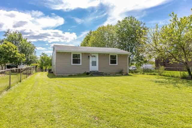 3168 Leestown Road, Lexington, KY 40511 (MLS #20109177) :: Better Homes and Garden Cypress