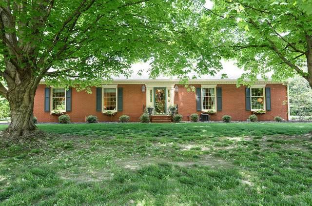 10 Casa Landa Way, Winchester, KY 40391 (MLS #20109180) :: Better Homes and Garden Cypress
