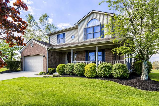106 Daisey Drive, Richmond, KY 40475 (MLS #20109184) :: Vanessa Vale Team