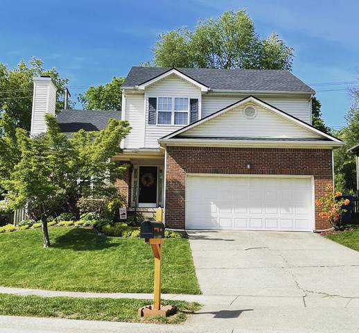 2242 Harrods Pointe Trace, Lexington, KY 40514 (MLS #20109185) :: Better Homes and Garden Cypress