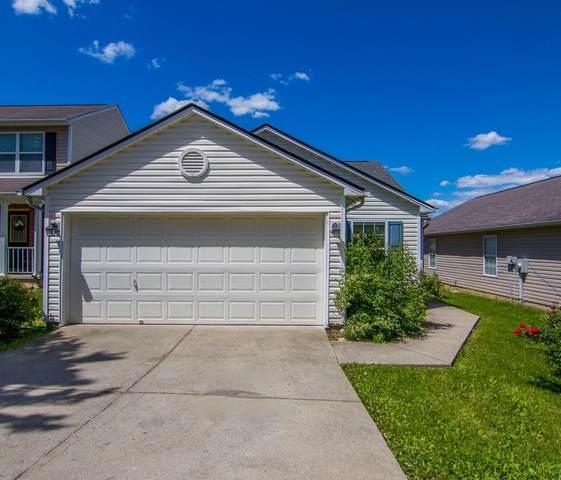 2673 Coronado Ridge, Lexington, KY 40511 (MLS #20109194) :: Better Homes and Garden Cypress