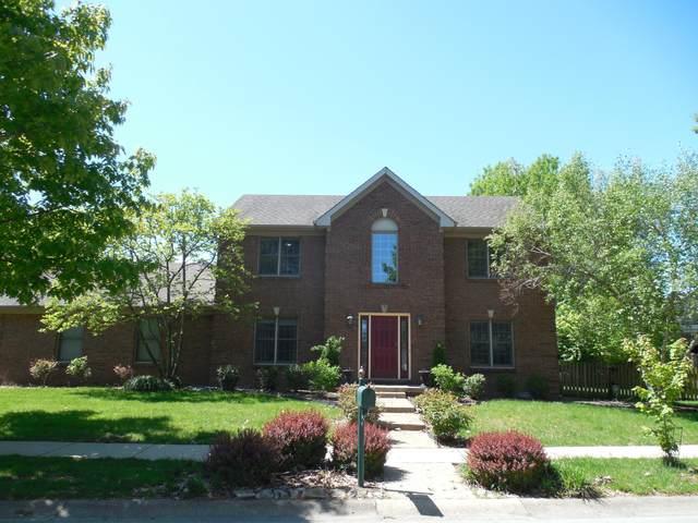 2176 Mangrove Drive, Lexington, KY 40513 (MLS #20109196) :: Better Homes and Garden Cypress