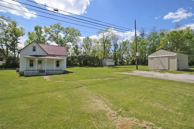 1306 Harrodsburg Road, Lawrenceburg, KY 40342 (MLS #20109199) :: Better Homes and Garden Cypress