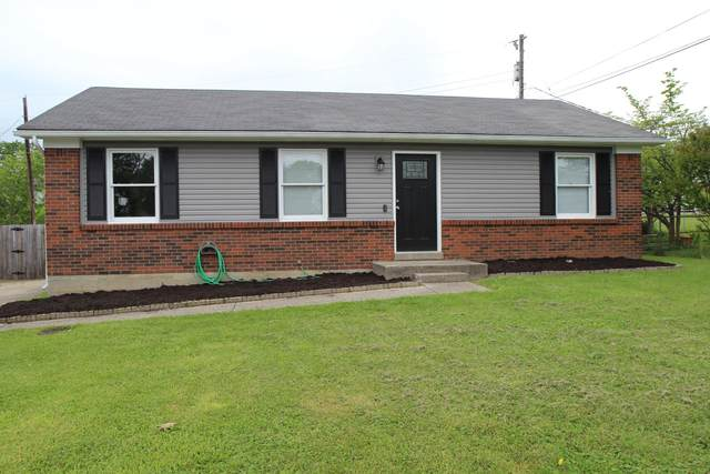 214 Kalone Drive, Richmond, KY 40475 (MLS #20109204) :: Better Homes and Garden Cypress