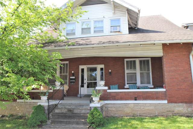 330 W Lexington Avenue, Winchester, KY 40391 (MLS #20109205) :: Better Homes and Garden Cypress
