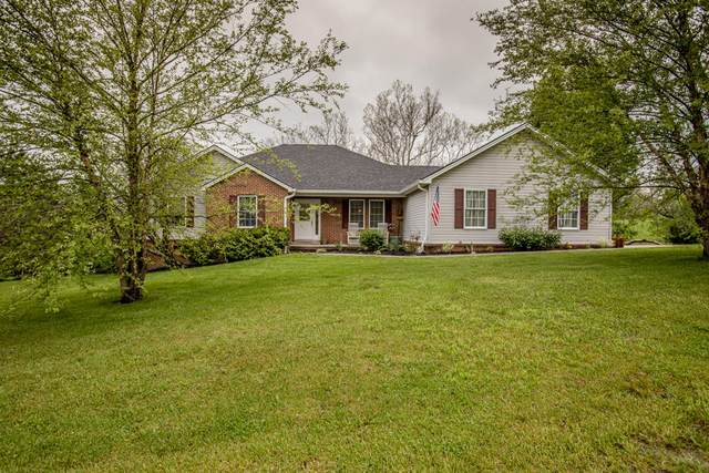 119 Eagle Bend Drive, Sadieville, KY 40370 (MLS #20109239) :: Robin Jones Group