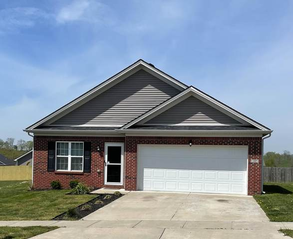 105 Ethan Allen Drive, Georgetown, KY 40324 (MLS #20109240) :: Robin Jones Group