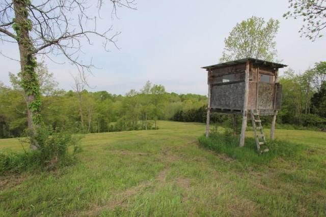 102 Acres Willisburg Road, Willisburg, KY 40078 (MLS #20109249) :: Vanessa Vale Team