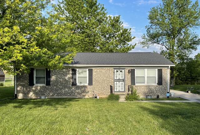 121 Lynnwood Drive, Frankfort, KY 40601 (MLS #20109275) :: Robin Jones Group