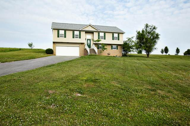 112 Meadow View, Lancaster, KY 40444 (MLS #20109277) :: The Lane Team