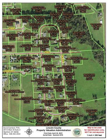 9999 Ash Road, Hustonville, KY 40437 (MLS #20109342) :: Robin Jones Group